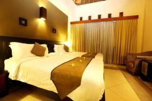 The Bali Bill Villa Bali - Three Bedroom Villa with Private Pool Regular Plan