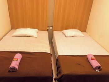 Kangen Yogya Homestay Malioboro Jogja - SALE Room Basic Deal