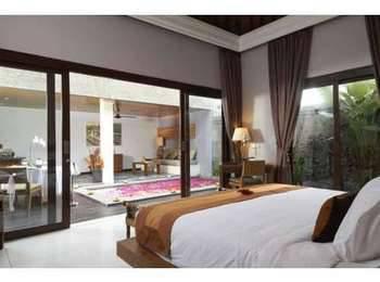 De Uma Lokha Bali - One Bedroom Villa Non-Refundable Super Saver