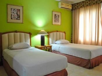 Hotel Penta  Cirebon - Deluxe Room Regular Plan