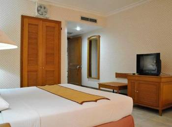 Hotel Penta  Cirebon - Super Deluxe Room Regular Plan