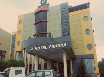 Hotel Fiducia Serpong