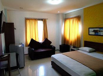 Hotel Fiducia Serpong - Standard Double Room Regular Plan