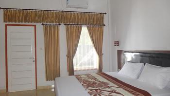 Krisna Homestay Lombok - Standard AC Regular Plan