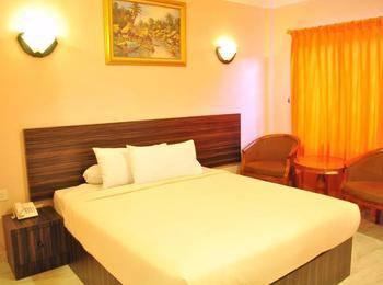 Hotel Panorama Tanjung Pinang Tanjung Pinang - Standard Room Regular Plan