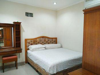 Rumah Tamu Ciumbuleuit Bandung - Family Room PROMO PDKT