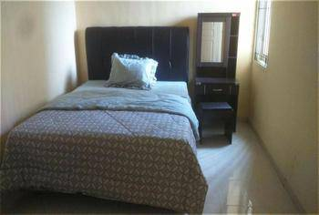 Villa Hoky Malang - Villa 2 Bedroom Regular Plan