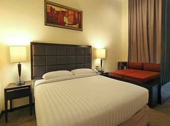 Harmoni One Convention Hotel Batam - Deluxe Room Regular Plan