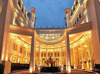 Harmoni One Convention Hotel Batam - Superior Queen Room Regular Plan