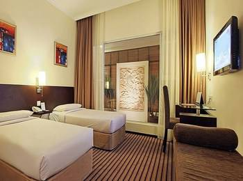 Harmoni One Convention Hotel Batam - Superior Room Only Regular Plan