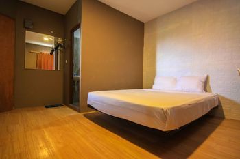D'Valley View Lembang by Innapps Lembang - Superior Queen Room Only Regular Plan