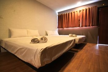 D'Valley View Lembang by Innapps Lembang - Family Suite Room Only Regular Plan