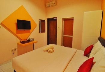 D'Java Homestay Unit Monjali 2 by The Grand Java Yogyakarta - Fullhouse Room Only Regular Plan