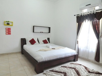 D'Java Homestay Unit Monjali 2 by The Grand Java Yogyakarta - Fullhouse Room Only Regular Plan