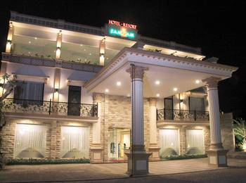 Zam Zam Hotel Resort & Convention
