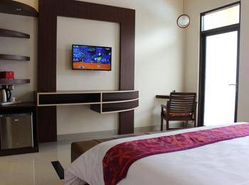 Zam Zam Hotel Resort & Convention Malang - Family Room Standard Regular Plan