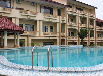 Zam Zam Hotel Resort & Convention Malang - Deluxe Room Regular Plan