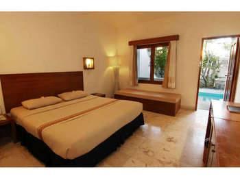 Kuta Lagoon Resort Bali - Pool Access Room Only Regular Plan