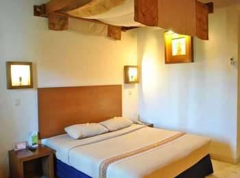 Kuta Lagoon Resort Bali - Deluxe Room Only Regular Plan