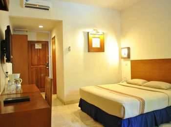 Kuta Lagoon Resort Bali - Pool Access Room with Breakfast Regular Plan
