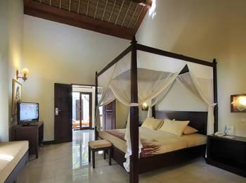 Kuta Lagoon Resort Bali - Private Villa 25% discount
