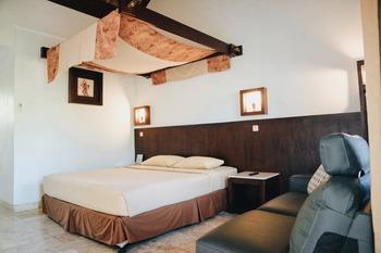 Kuta Lagoon Resort Bali - Kamar Deluxe dengan Breakfast 25% discount