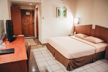 Kuta Lagoon Resort Bali - Kamar Standard dengan Breakfast 25% discount