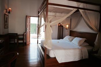 Kuta Lagoon Resort Bali - Villa dengan kolam renang pribadi 25% discount