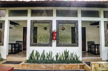 Kuta Lagoon Resort Bali - Villa keluarga dengan kolam renang 25% discount