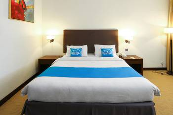 Airy Harbour Bay Duyung Batam - Superior Double Room with Breakfast Special Promo June 42