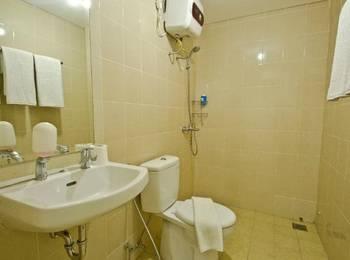 Ten Eleven Living Point Bandung - One Bedroom Regular Plan