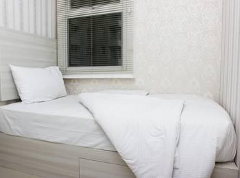Ten Eleven Living Point Bandung - Two Bedrooms Regular Plan