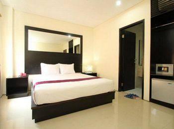 Airport Kuta Hotel Bali - Deluxe Room With Breakfast  Hot Deal