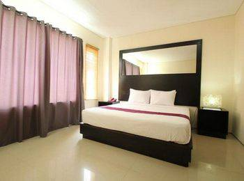 Airport Kuta Hotel Bali - Superior Basic Deal