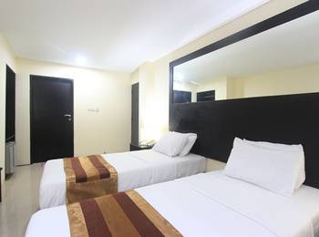 Airport Kuta Hotel Bali - Superior Room Only Hot Deal