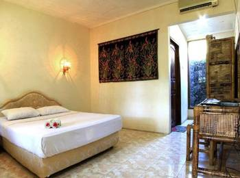 Pesona Bulan Baru Hotel Lombok - Superior Room for Only 4 Person Regular Plan