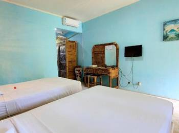 Pesona Bulan Baru Hotel Lombok - Superior Room Only View Regular Plan