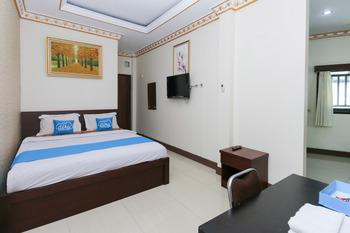 Airy Pasteur Dangdeur Indah Dua 15 Bandung Bandung - Suite Double Room Only Regular Plan