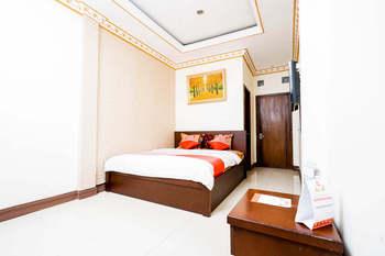 OYO 2385 Maleo Exclusive Residence 2 Bandung - Deluxe Double Room Early Bird deal