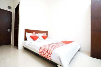 OYO 2385 Maleo Exclusive Residence 2 Bandung - Standard Double Room Early Bird deal
