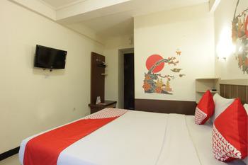 OYO 167 Dago's Hill Hotel Bandung - Standard Double Regular Plan