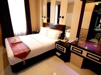 Latief Inn Hotel Bandung - Superior Double Room Only Regular Plan