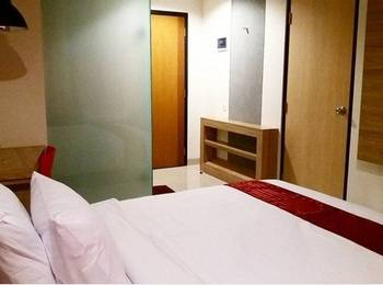 Cherry Homes Express Hotel Bandung - Superior Room Regular Plan