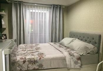 Apartment Grand Asia Afrika By Prisma Utama