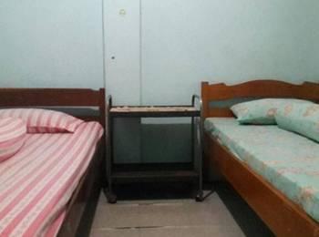 Hotel Citra Belitung Belitung - Standard Non AC Regular Plan
