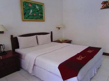 Hotel Cianjur Bali Bali - Deluxe Double Bed Regular Plan