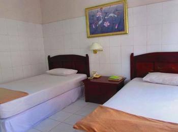 Hotel Cianjur Bali Bali - Standard Twin Bed Regular Plan