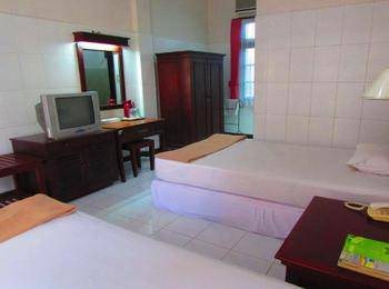 Hotel Cianjur Bali Bali - Deluxe Twin Bed Regular Plan