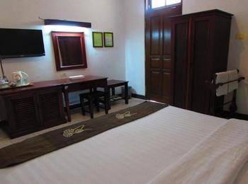 Hotel Cianjur Bali Bali - Vip Double Bed Regular Plan