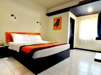 The Yani Hotel Bali - Kamar Superior Regular Plan